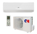 Кондиционер Cooper&Hunter Eco Plazma White CH-S18LKP